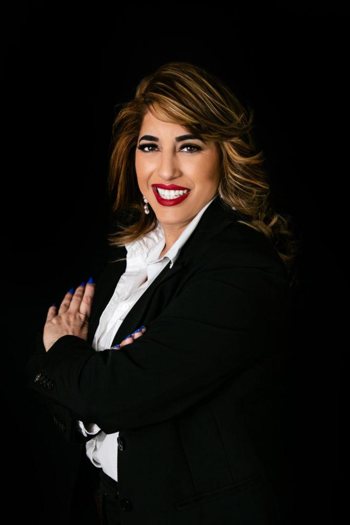 Irma Carrion